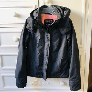 All weather jacket kids size